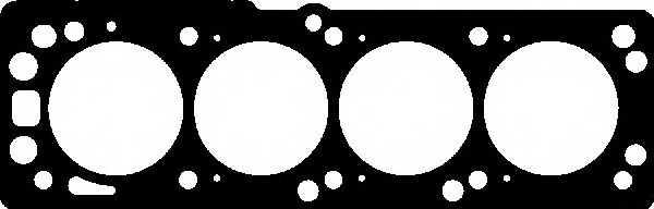 Прокладка головки цилиндра REINZ 61-34335-00 - изображение