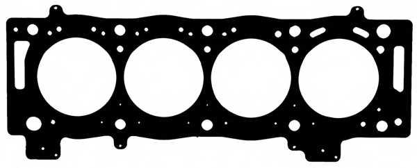 Прокладка головки цилиндра REINZ 61-34370-30 - изображение