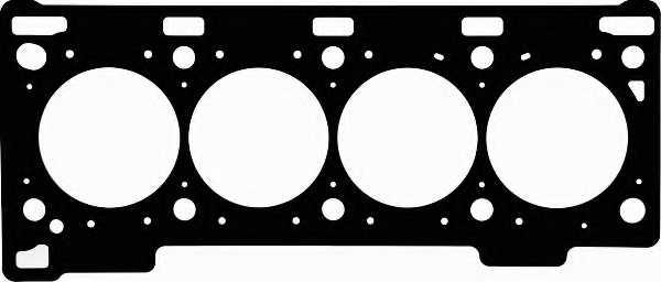 Прокладка головки цилиндра REINZ 61-34405-00 - изображение