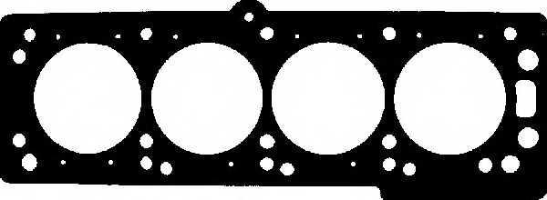 Прокладка головки цилиндра REINZ 61-34435-00 - изображение