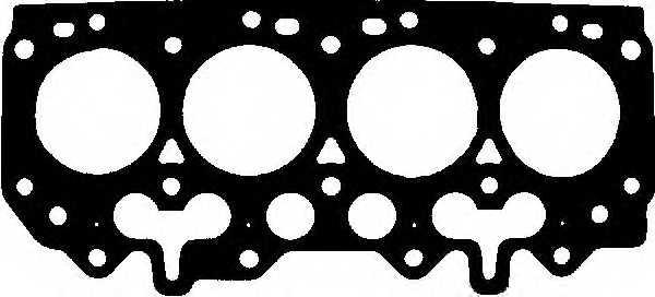 Прокладка головки цилиндра REINZ 61-34465-00 - изображение