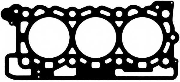 Прокладка головки цилиндра REINZ 61-34875-40 - изображение