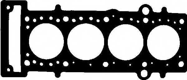 Прокладка головки цилиндра REINZ 61-34980-00 - изображение