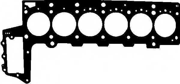 Прокладка головки цилиндра REINZ 61-35000-20 - изображение