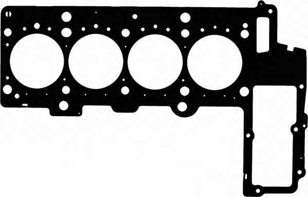 Прокладка головки цилиндра REINZ 61-35010-00 - изображение