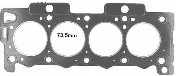 Прокладка головки цилиндра REINZ 61-35060-00 - изображение