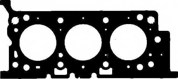 Прокладка головки цилиндра REINZ 61-35130-00 - изображение