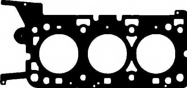 Прокладка головки цилиндра REINZ 61-35135-00 - изображение