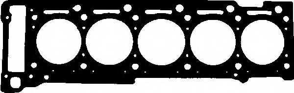 Прокладка головки цилиндра REINZ 61-35160-10 - изображение