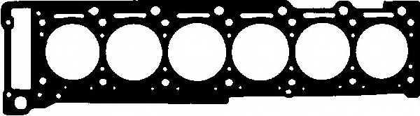 Прокладка головки цилиндра REINZ 61-35165-00 - изображение