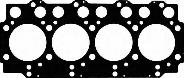Прокладка головки цилиндра REINZ 61-35415-00 - изображение