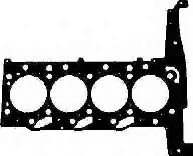 Прокладка головки цилиндра REINZ 61-35420-00 - изображение