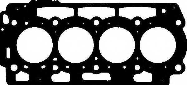Прокладка головки цилиндра REINZ 61-35430-00 - изображение