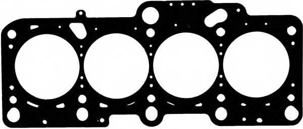 Прокладка головки цилиндра REINZ 61-35450-00 - изображение