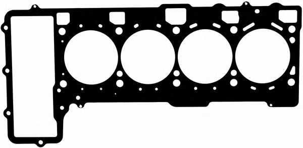 Прокладка головки цилиндра REINZ 61-35480-00 - изображение