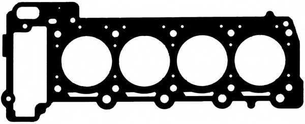 Прокладка головки цилиндра REINZ 61-35495-00 - изображение