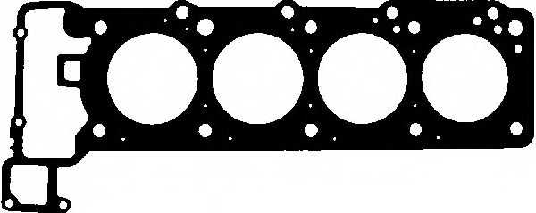 Прокладка головки цилиндра REINZ 61-35515-00 - изображение