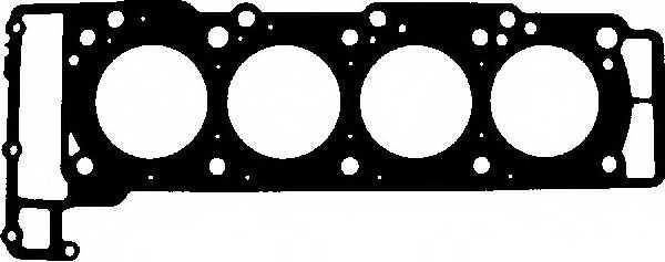 Прокладка головки цилиндра REINZ 61-35520-00 - изображение