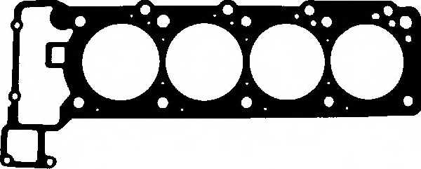 Прокладка головки цилиндра REINZ 61-35525-00 - изображение