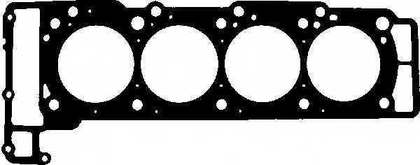 Прокладка головки цилиндра REINZ 61-35530-00 - изображение