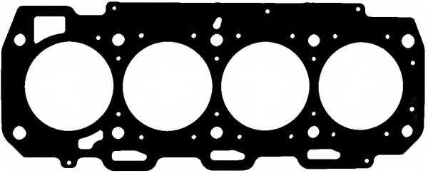 Прокладка головки цилиндра REINZ 61-35580-10 - изображение