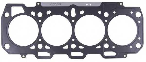Прокладка головки цилиндра REINZ 61-35625-20 - изображение