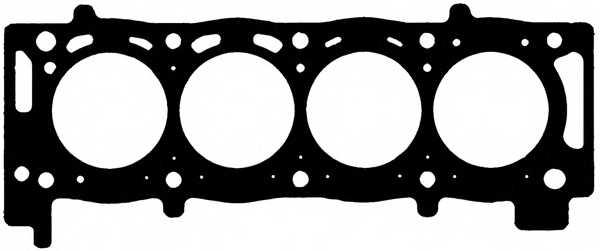 Прокладка головки цилиндра REINZ 61-35805-00 - изображение