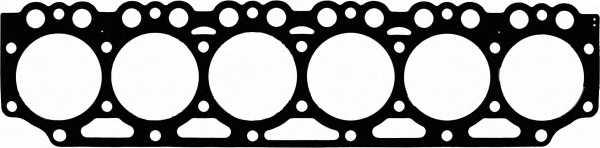 Прокладка головки цилиндра REINZ 61-35880-10 - изображение