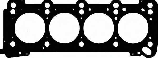 Прокладка головки цилиндра REINZ 61-35940-20 - изображение