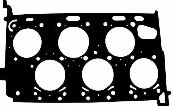 Прокладка головки цилиндра REINZ 61-35985-00 - изображение