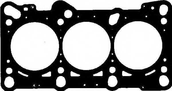 Прокладка головки цилиндра REINZ 61-36000-00 - изображение