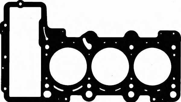 Прокладка головки цилиндра REINZ 61-36035-00 - изображение