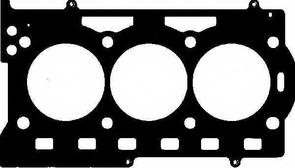 Прокладка головки цилиндра REINZ 61-36045-00 - изображение