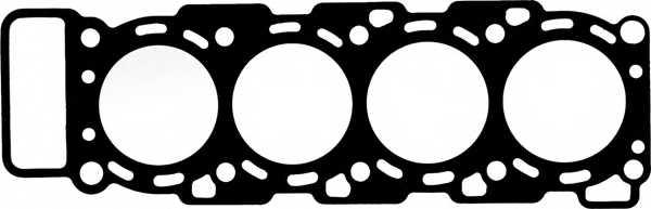 Прокладка головки цилиндра REINZ 61-36075-00 - изображение