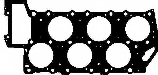 Прокладка головки цилиндра REINZ 61-36090-00 - изображение