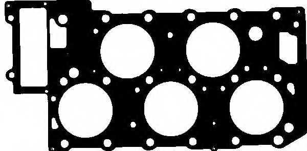 Прокладка головки цилиндра REINZ 61-36095-00 - изображение
