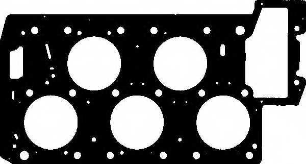 Прокладка головки цилиндра REINZ 61-36100-00 - изображение