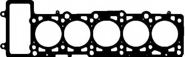 Прокладка головки цилиндра REINZ 61-36105-10 - изображение