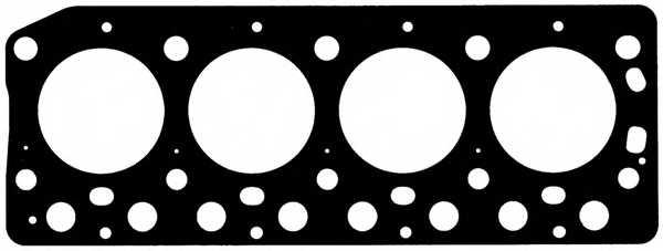 Прокладка головки цилиндра REINZ 61-36110-40 - изображение