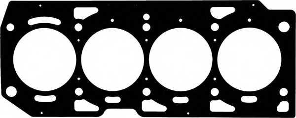 Прокладка головки цилиндра REINZ 61-36140-00 - изображение