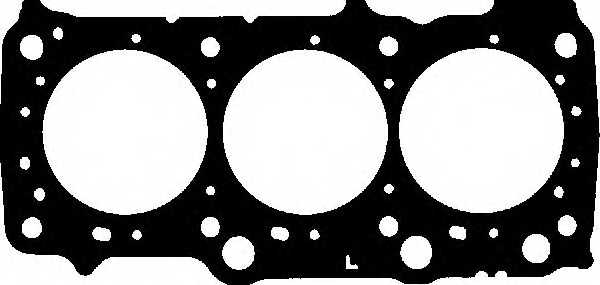 Прокладка головки цилиндра REINZ 61-36190-10 - изображение