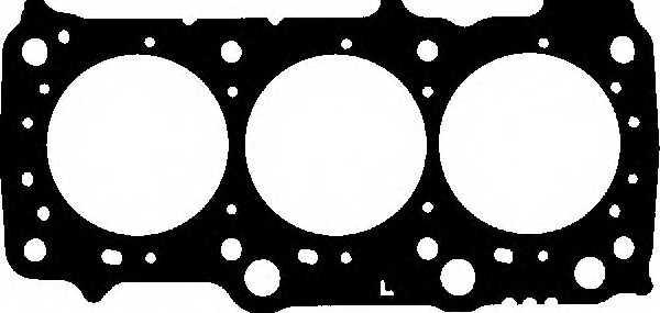 Прокладка головки цилиндра REINZ 61-36190-20 - изображение