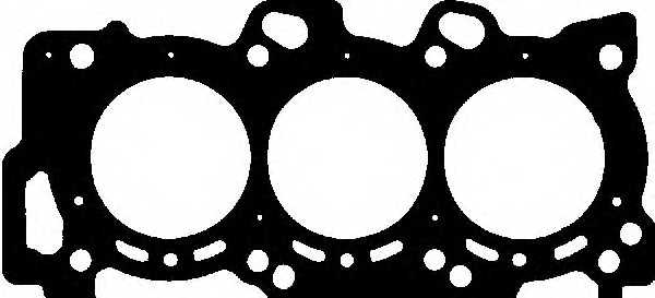 Прокладка головки цилиндра REINZ 61-36200-00 - изображение