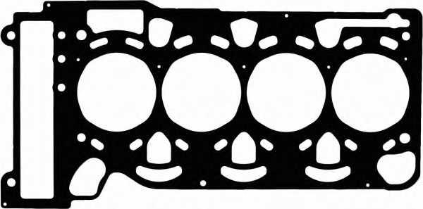 Прокладка головки цилиндра REINZ 61-36255-10 - изображение