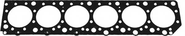 Прокладка головки цилиндра REINZ 61-36260-10 - изображение