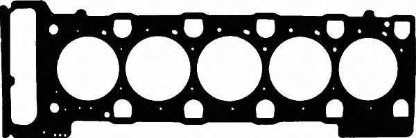 Прокладка головки цилиндра REINZ 61-36300-20 - изображение