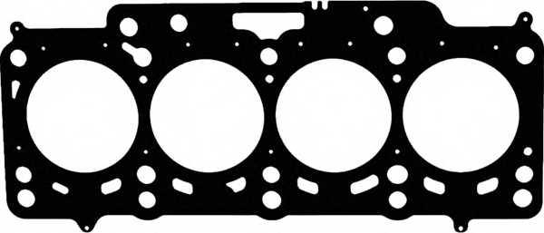 Прокладка головки цилиндра REINZ 61-36360-00 - изображение