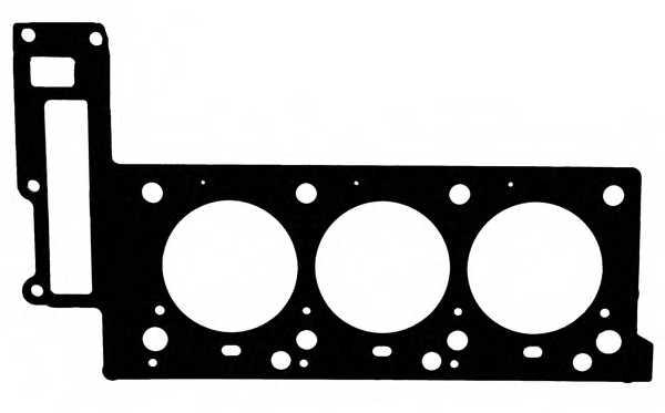 Прокладка головки цилиндра REINZ 61-36365-00 - изображение