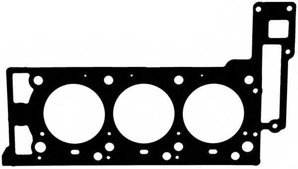 Прокладка головки цилиндра REINZ 61-36370-00 - изображение