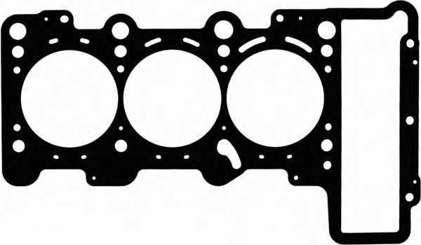Прокладка головки цилиндра REINZ 61-36390-00 - изображение